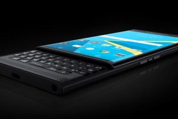 699 Dolar saja BlackBerry Priv