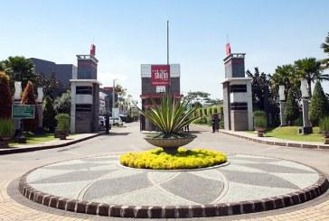 Grand Sharon Residence Oasis di Kawasan Timur