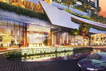 Investor Bidik Apartemen Fairview House