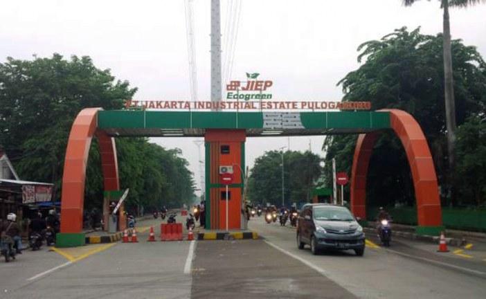Kawasan Industri Pertama di Indonesia