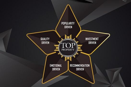 Metodologi Top Property Award