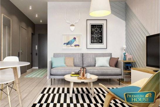 Apartemen: Dari Livingstyle Menjadi Lifestyle