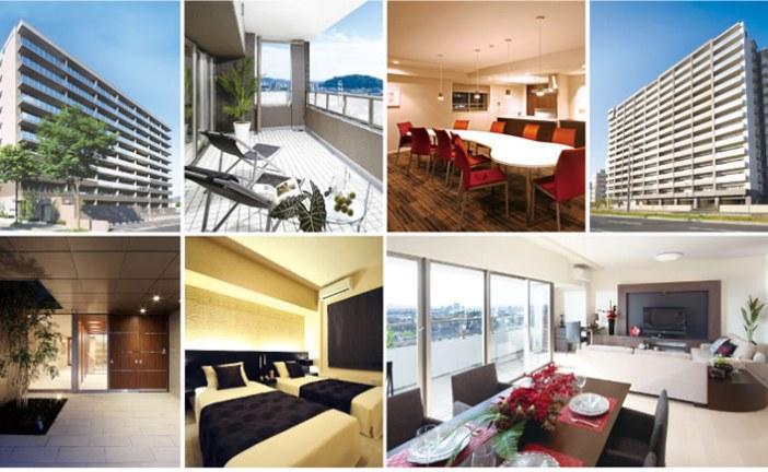 Marimo Property Mengusung Japanese Style