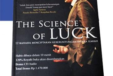 Rahasia Menciptakan Keberuntungan