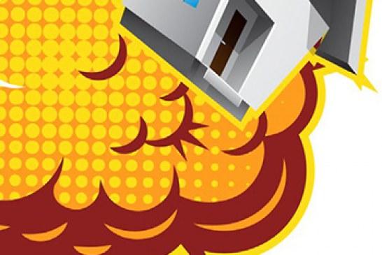 KPR, LTV dan Rumah Inden: Properti Bisa Kembali Booming