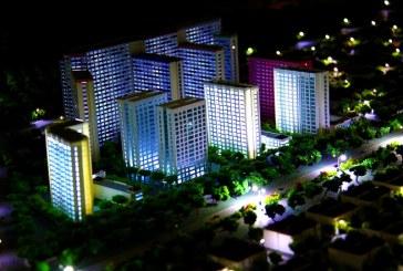 Beli Unit Apartemen Dapat Mobil Di Indonesia Property Expo