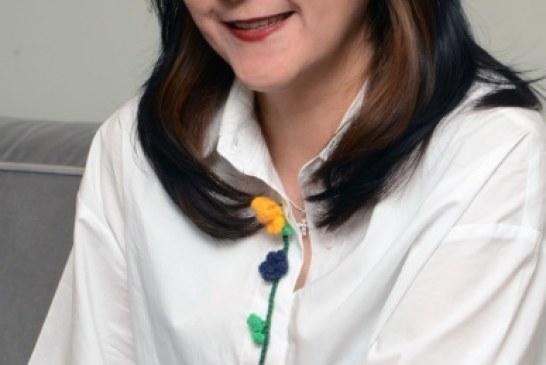 Anna Dharmadji: Saatnya Bergerak!