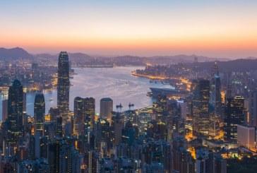 Hongkong, Representasi Wajah Asia di Dunia