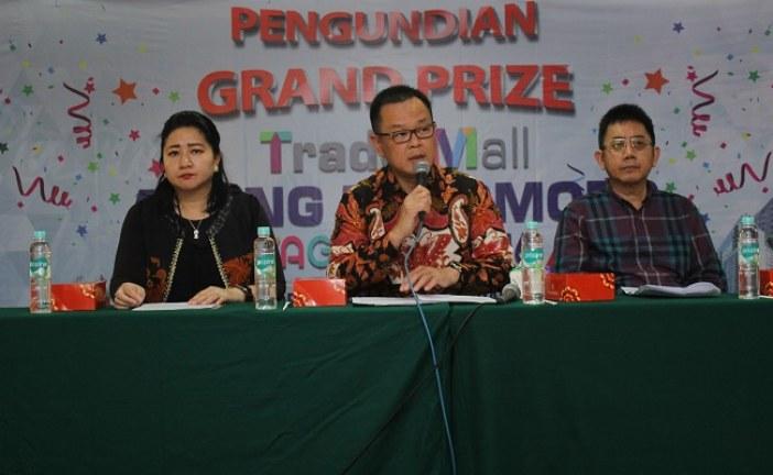 """Sukses Gelar TM Agung Podomoro Vaganza, APL Lanjutkan """"Program Belanja Untung"""" Tahap Kedua 2017"""