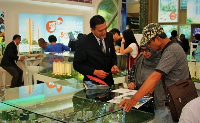 Properti Jakarta Timur di REI Expo 2017