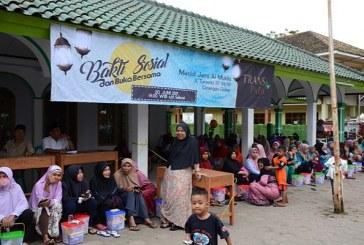 TRANS PARK Cibubur Gelar Kegiatan CSR Ramadhan