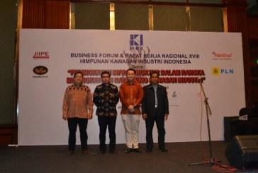 Himpunan Kawasan Industri Indonesia Gandeng FiberStar Sediakan Jaringan Fiber Optik di Kawasan Industri