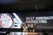 Paramount Land Raih 'Best Innovative Marketing Networking (SuperPro)'