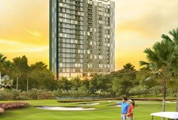 Penjualan Tahap Pertama Kawana Golf Residence Oversold