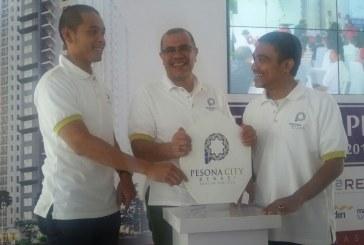 Superblok Seharga 280 Juta di Bekasi Resmi Diluncurkan