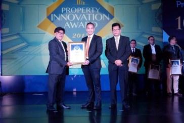 Sinar Mas Land Boyong 4 Penghargaan di Ajang Property Innovation Award 2017