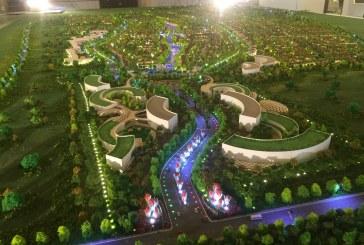 Antusiasme Tinggi Warga Bandung Terhadap Podomoro Park