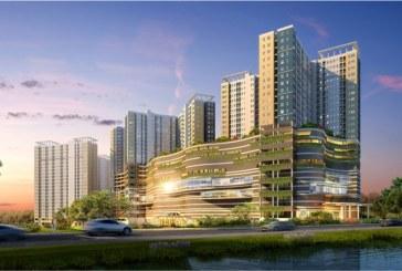 Aksesibilitas Baru di Prajawangsa City