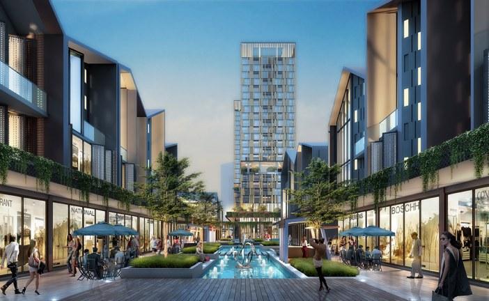 Jakarta Garden City Lengkapi Kawasan dengan Fasilitas Lifestyle Center