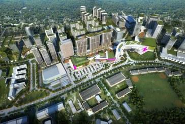 Gandeng Sumitomo Corporation, Sentul City Garap Superblok Senilai Rp2 Triliun