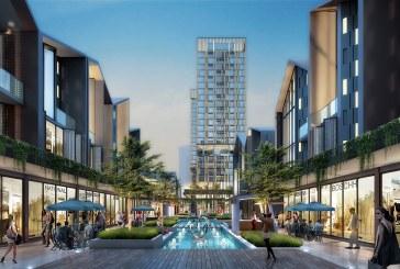 Penjualan Shophouse New East Tahap I Cetak Rp171 Miliar