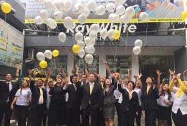 Ray White, Agen Properti Paling Hit 2017