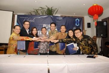 Gandeng PROJEK dan 6 Master Franchise, PT Midas Citra Utama Pasarkan Puri 8 Residence