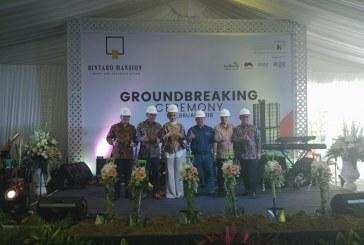 Gandeng Wika Realty, Gaharu 88 Property Mulai Bangun Bintaro Mansion Apartement