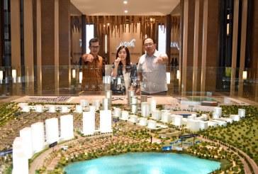 Infrastruktur di Jakarta Timur Terus Berkembang, Township Asya Siapkan Cluster Mantana