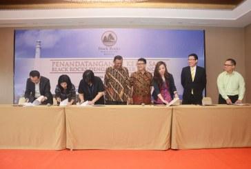 PT Belitung Golf and Resorts Pasarkan Kaveling Vila di Pantai Laskar Pelangi