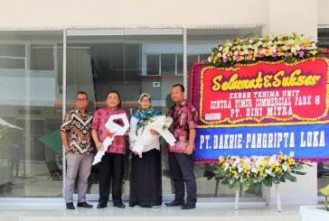 BPL Handover Sentra Timur Commercial Park 8