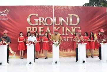 Apartemen Perdana Terjual 90%, Superblok JKT Living Star Mulai Dibangun