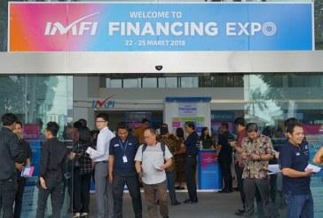 IMFI Gelar Financing Expo 2018