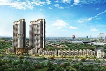 Kebutuhan Hunian Vertikal Meningkat, Jakarta Garden City Luncurkan Cleon Park Apartment