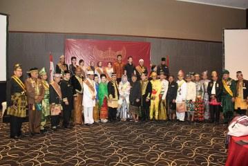 PT Modernland Realty Tbk Dukung Forum Silaturahmi Karaton Nusantara Lestarikan Budaya Indonesia