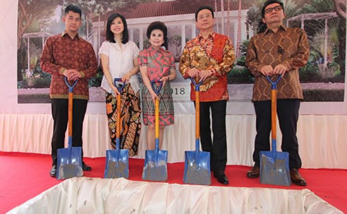 PT Bangun Inti Artha Bangun Heritage Apartemen Menteng 37