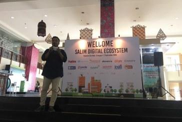 Salim Digital Ecosystem Gelar Roadshow Perdana di TM Thamrin City