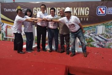 Bernilai Investasi Tinggi, Taruma City Mulai Digarap