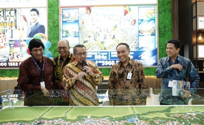 Mandiri dan REI Gelar Expo Property Untuk Milenial