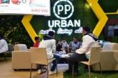 Incar Milenial, PP Urban Tawarkan Promosi NUP Rp500 Ribu dan Cashback Rp10 Juta Di Proyek Urbantown