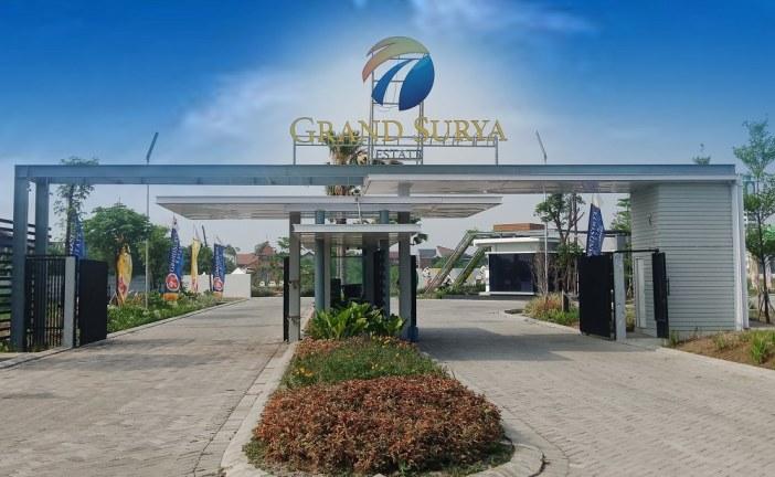 Hadirkan Suasana Hunian Eksklusif dan Nyaman, SAS Bangun Show Unit di Grand Surya Estate Bekasi