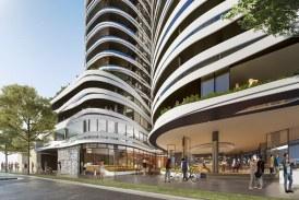 Berkolaborasi dengan G3 Projects, Crown Group Mulai Merambah Melbourne