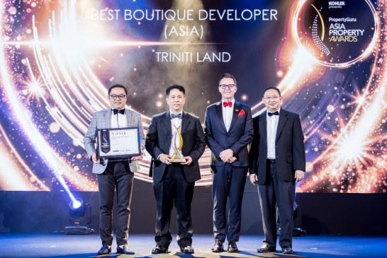 Digelar di Bangkok, PropertyGuru Asia Property Awards Grand Final 2019 Berlangsung Meriah