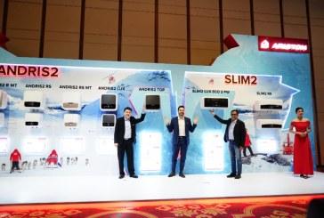 Pertama, Smart Water Heater di Indonesia Dari Ariston
