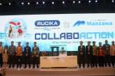 Kolaborasi Apik Rucika dengan Maezawa Kasei Industries Hadirkan Produk Pipa PVC Inovatif