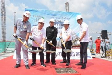 Akan Rampung 2021 Mendatang, Tower Apartemen Kedua Transpark Juanda Topping Off
