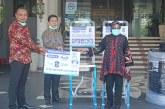 Ikut Cegah Penyebaran Covid-19, Rucika Adakan Gerakan Cuci Tangan di Surabaya