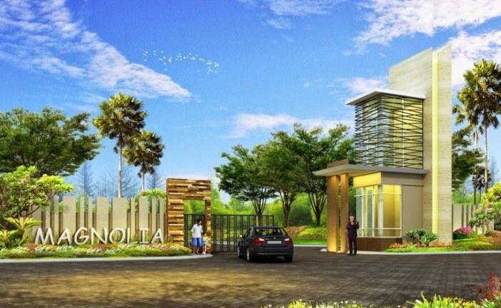 Beli Rumah di Kota Modern dan ModernHill, Bisa Dapat  Subsidi Bunga Hingga Rp125 juta