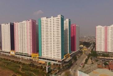 Tok ! Pengembang Apartemen Green Pramuka City Sepakat Damai Dengan Krediturnya