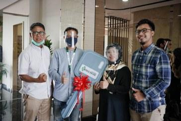 Tak Terhalang Pandemi, Apartemen Emerald Bintaro Tetap Lakukan Serah Terima Kunci